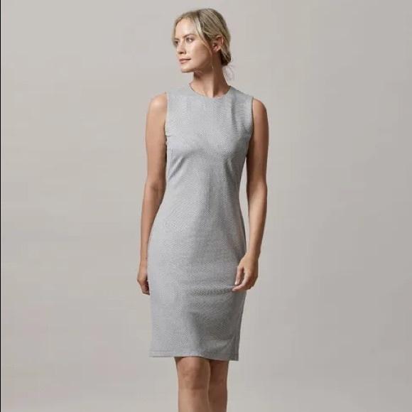 JMcL Devon Dress